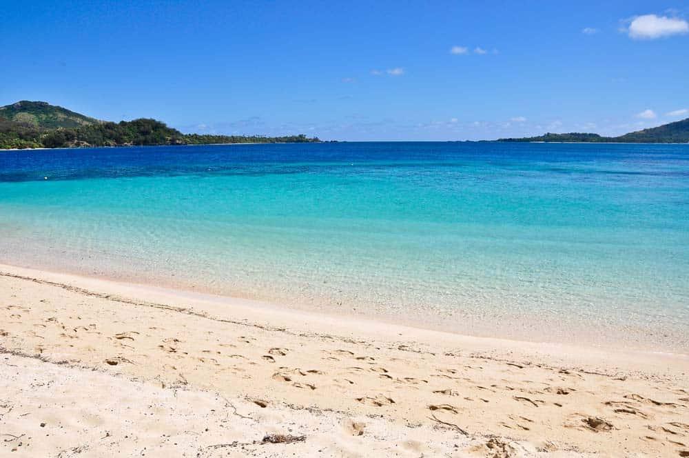 La famosa Laguna Blu   Viaggiare alle Figi