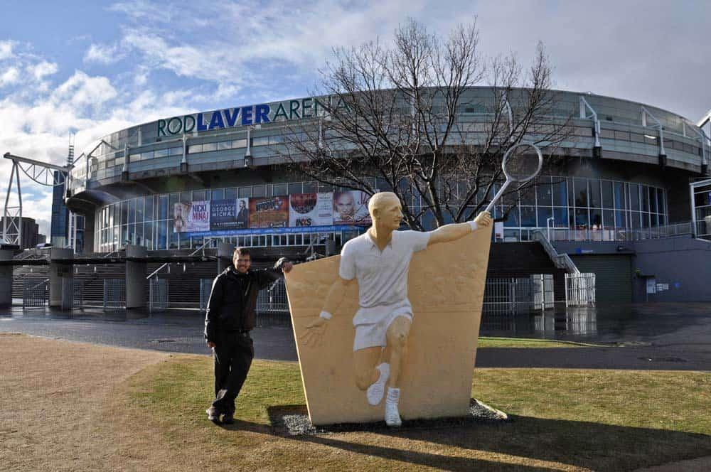 Rod Laver Arena, Melbourne, Australia | Los mejores free tours de Australia