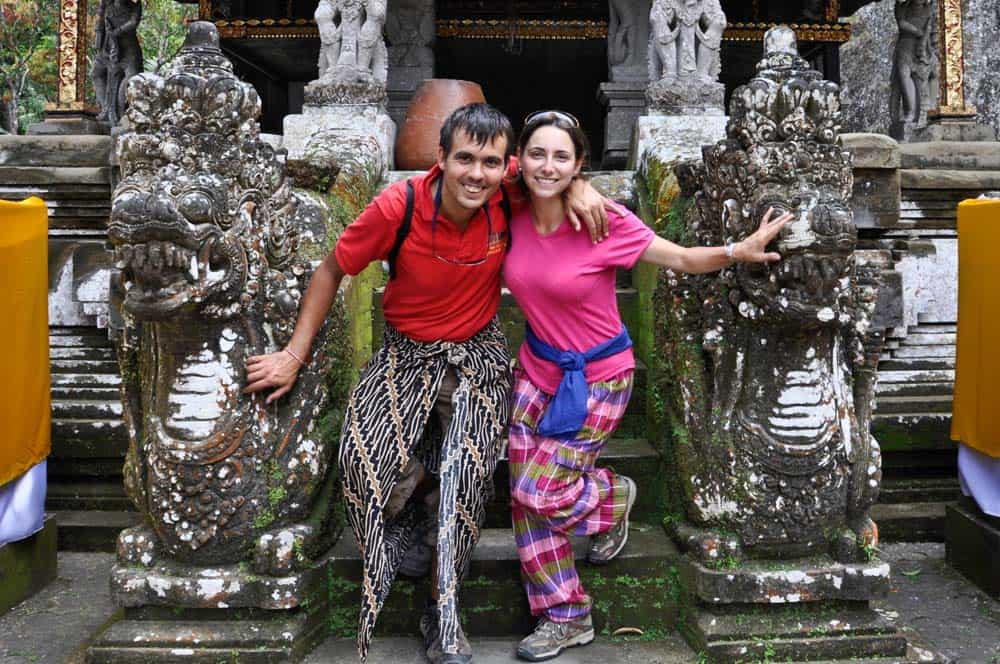 Tempio Gunung Kawi a Ubud, Bali | Viaggio Indonesia