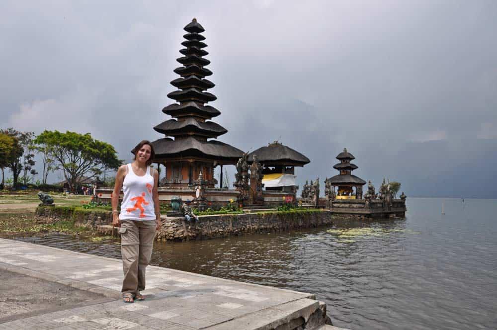 Tempio Pura Ulun Danu Bratan a Bali | Viaggio Indonesia
