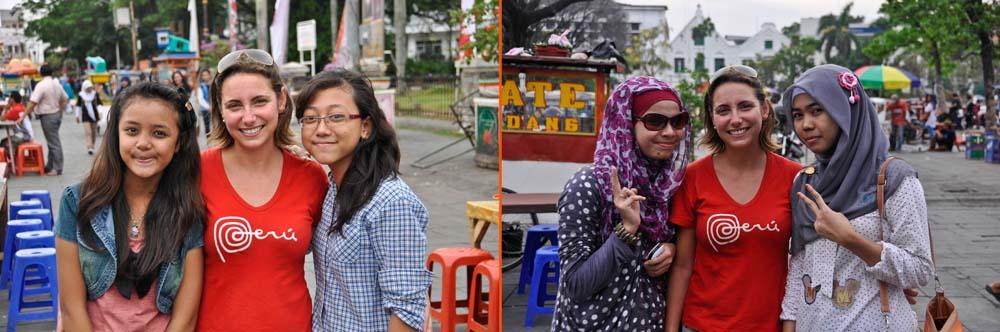 Qué ver en Java | Centro de Jakarta, Indonesia