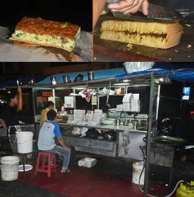 Qué visitar en Java | Comida local, Jogyakarta, Indonesia