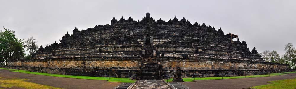 Tempio Borobudur Jogyakarta | Viaggio Indonesia