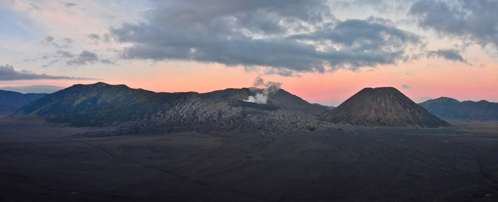 Qué hacer en Java | El Volcán Bromo, Indonesia