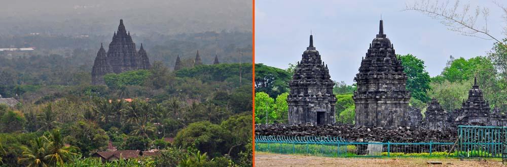 Qué ver y hacer en Java | Templo Prambanan, Indonesia