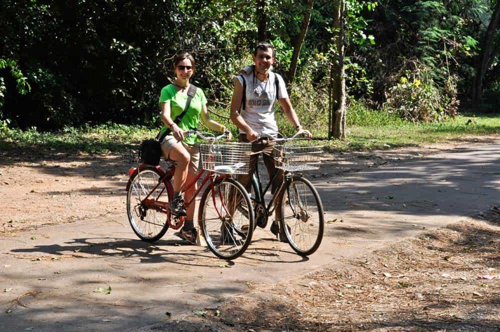Parque Histórico de Si Satchanalai | Lugares turísticos de Tailandia