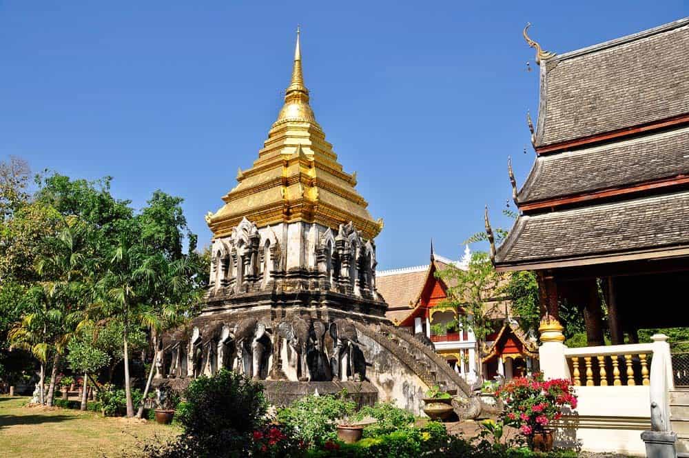Wat Chang Man