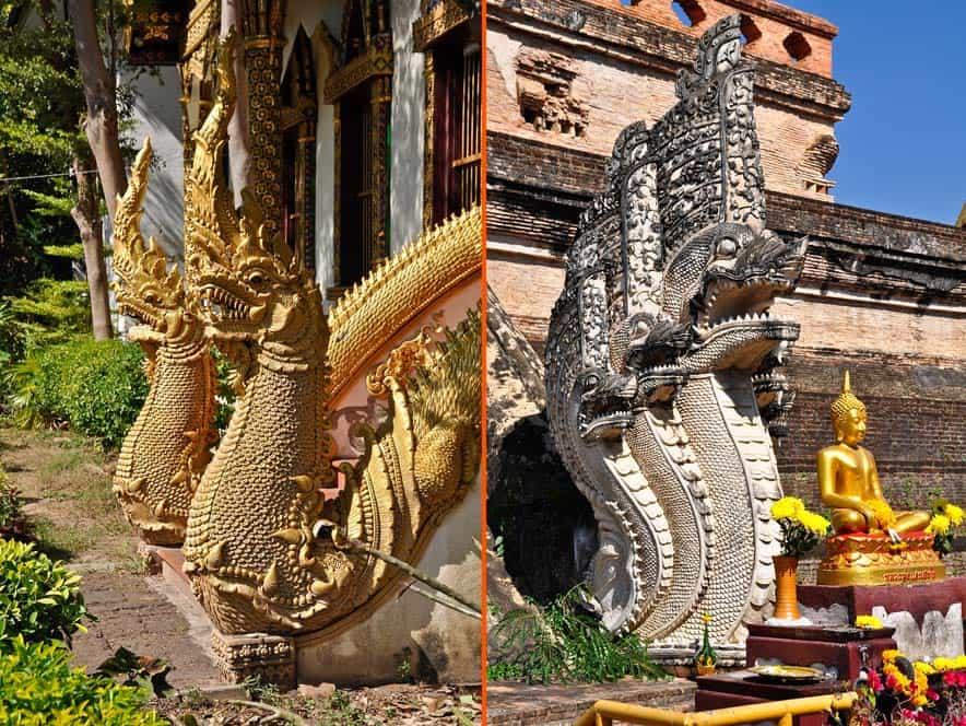 Qué ver en Chiang Mai | Lugares turísticos de Tailandia