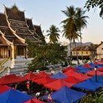 Qué hacer en Luang Prabang, una ciudad que invita a quedarse