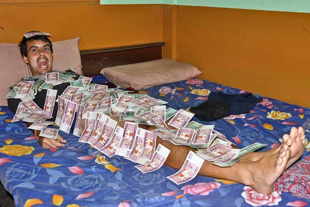 Dinero Birmano