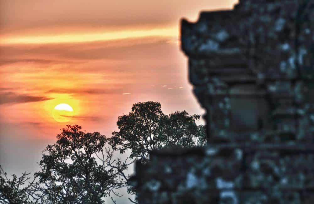 Qué visitar en Camboya - Los templos de Angkor Wat | Viajar a Camboya