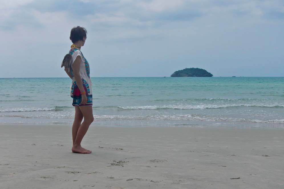 Las playas de camboya - Sihanoukville y la playa Otres - Viajar a Camboya
