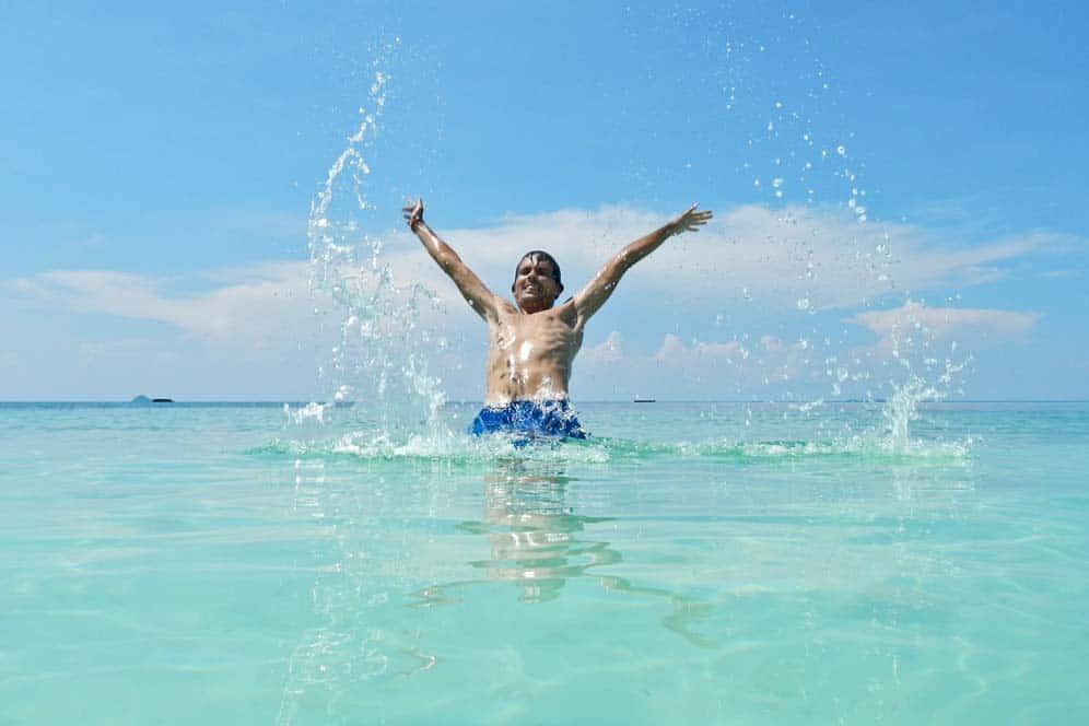 Felicitá isola Malapascua | Viaggio Filippine