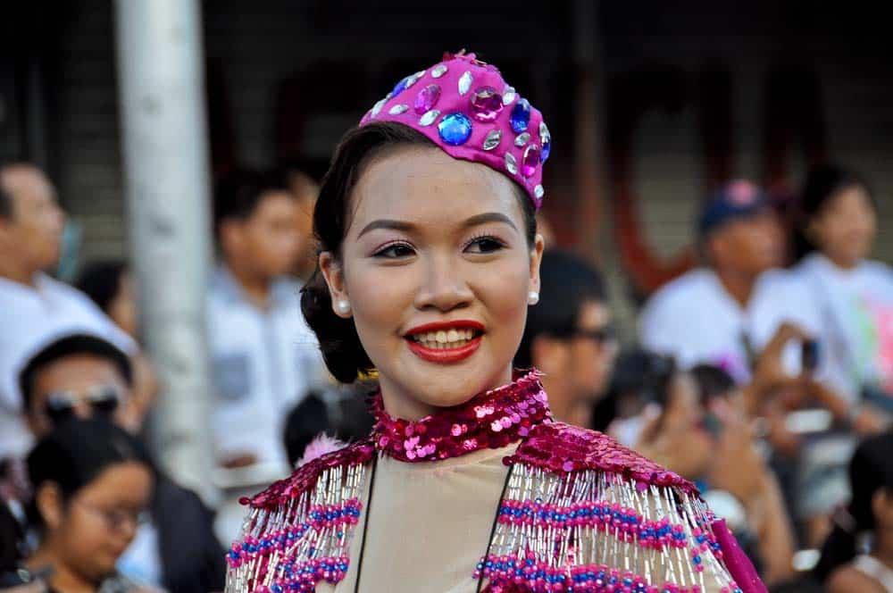 Festa Tradizionale Palarong Prambansa a Dumaguete| Viaggio Filippine