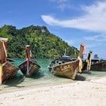 Mini travel guide to Thailand, useful tips and information