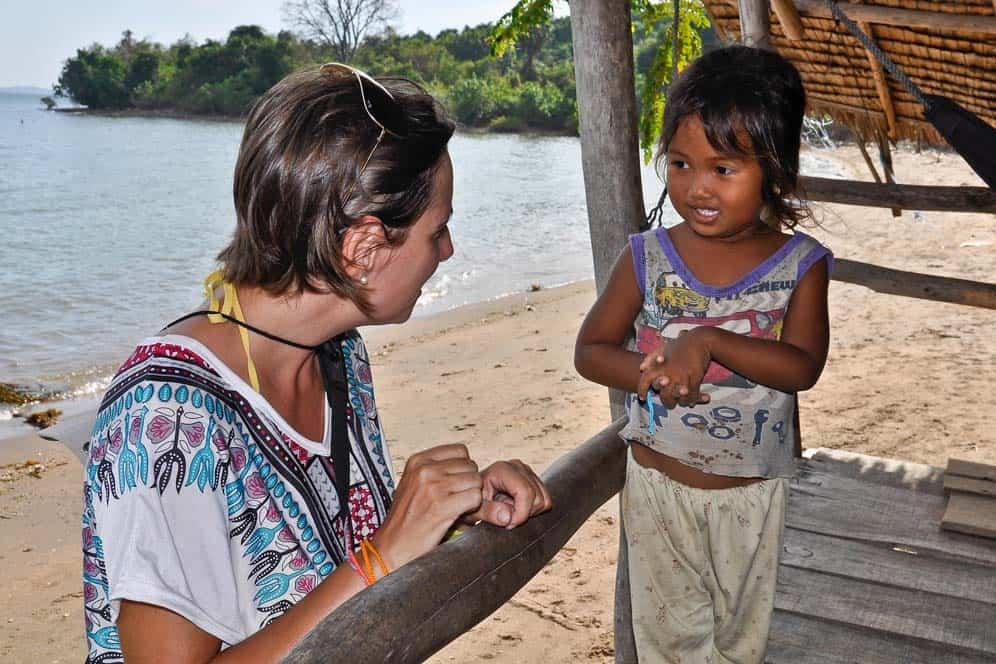 Pulserita Viajera in Koh Tonsay I