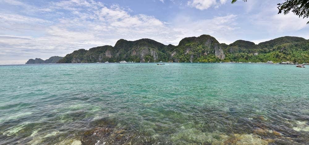 Qué hacer en Phi Phi   Lugares turísticos de Tailandia