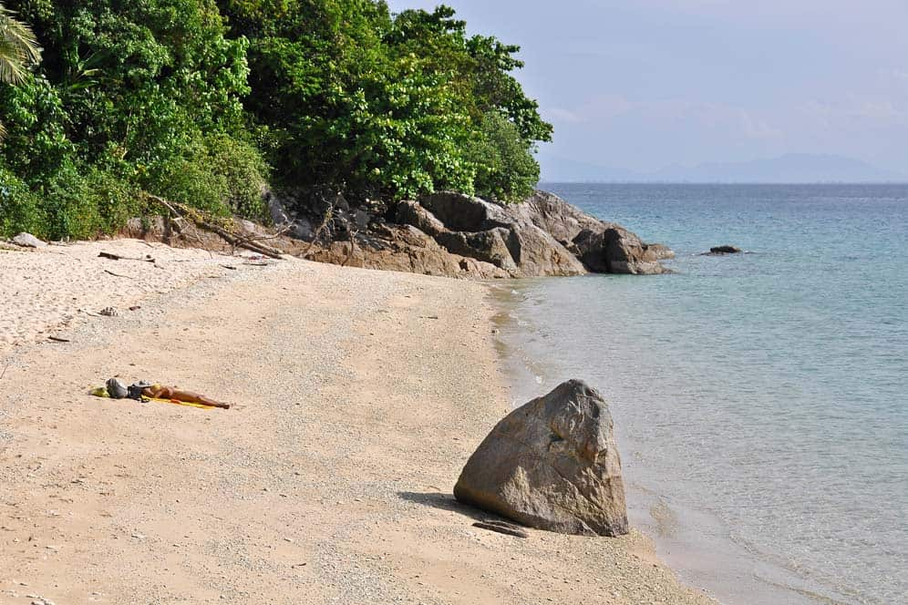Las Islas Perhentian | Las mejores playas de Malasia