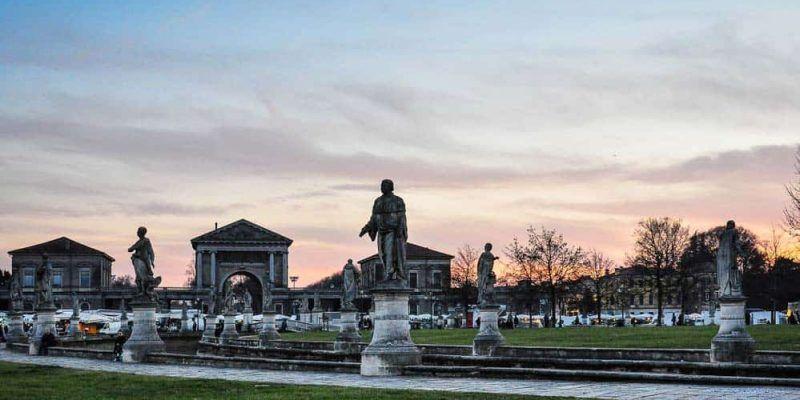 Visit Padova - The Prato della Valle