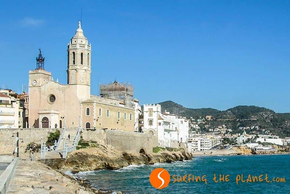 Chiesa di Sitges