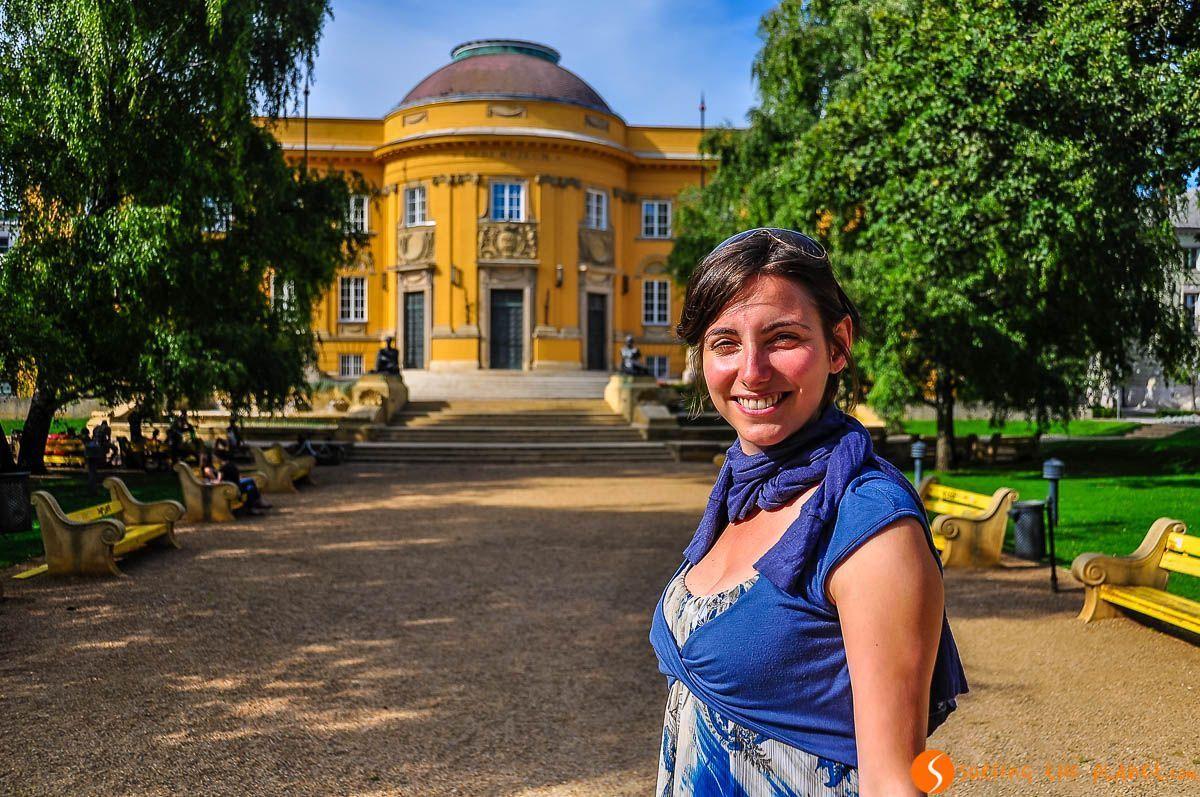 Museo Déri, Debrecen, Hungría | Qué visitar en Debrecen