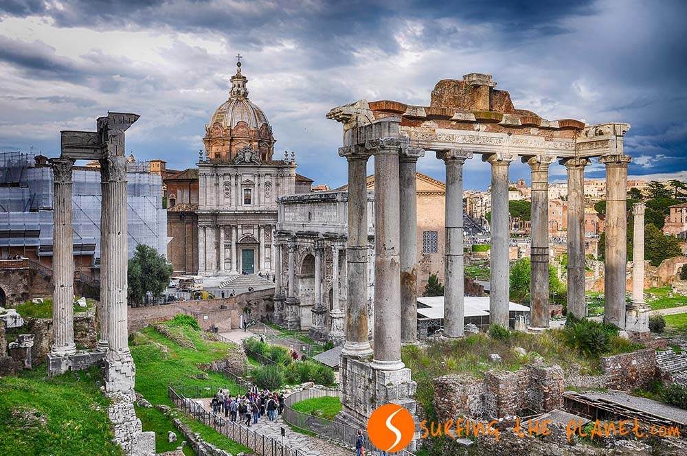 21 places to see in rome blog on travel and culture for Places you must visit in italy