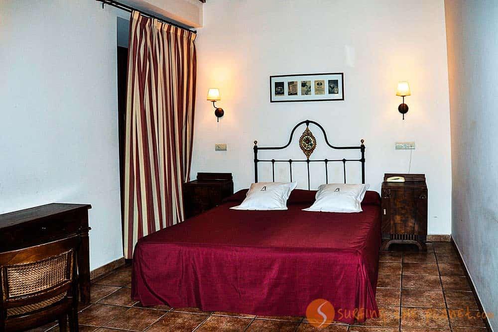 habitación hotel Andria La Seu D'Urgell