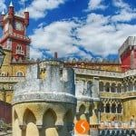 Los 25 mejores castillos y palacios en Europa