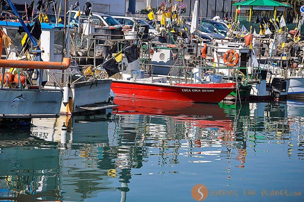 San Benedetto del Tronto - Port