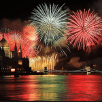 5 lugares donde pasar Año Nuevo 2020
