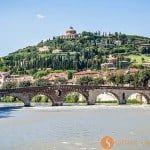 7 Lugares esenciales que visitar en Verona