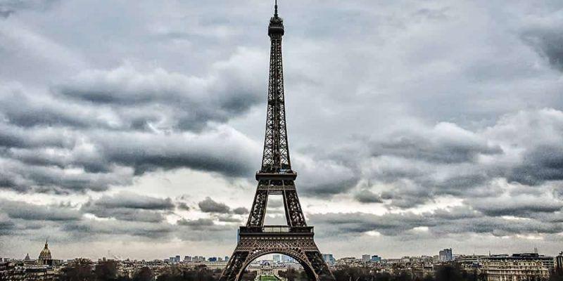 Cosa vedere a Parigi - Torre Eiffel