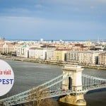 20 reasons to visit Budapest
