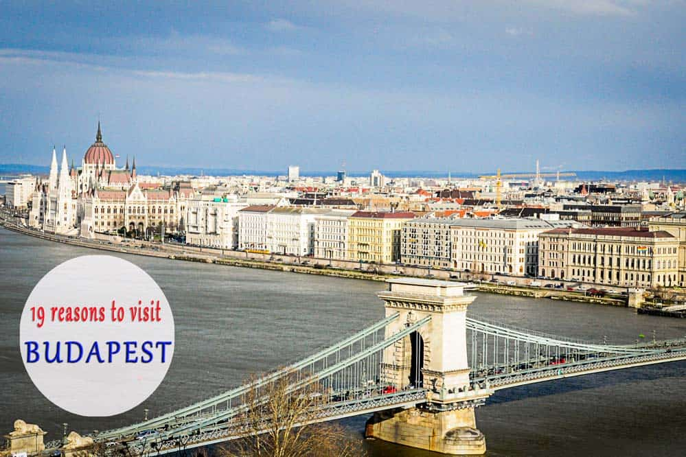 19 things to do in Budapest
