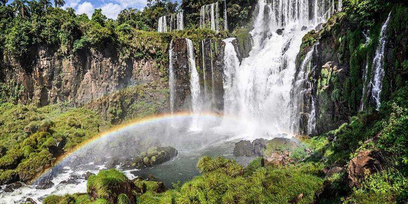Cataratas de Iguazú - Argentina