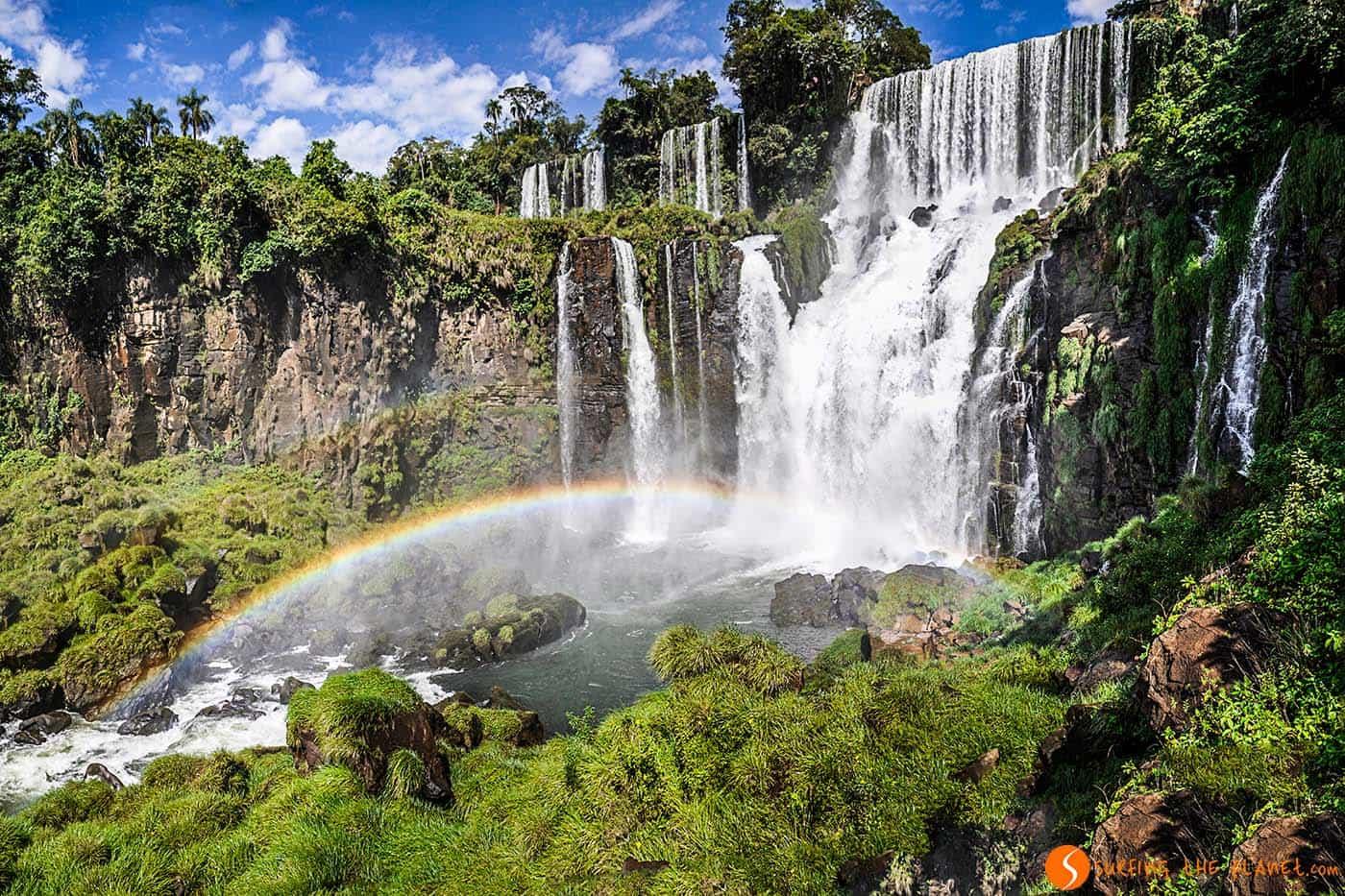 11 Consejos Para Fotografiar Impresionantes Cataratas Con: Cataratas Del Iguazú, Que Hacer