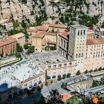 Excursiones desde Barcelona: Visitar Montserrat