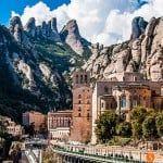 Monastero di Montserrat: fantastica escursione da Barcellona