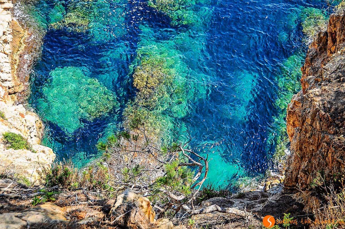 Los colores de la Costa Brava - Tossa de Mar