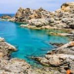 Ruta por las mejores playas y calas de la Costa Brava