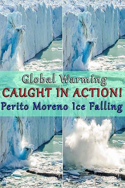 The Perito Moreno Glacier Argentina Visit Patagonia