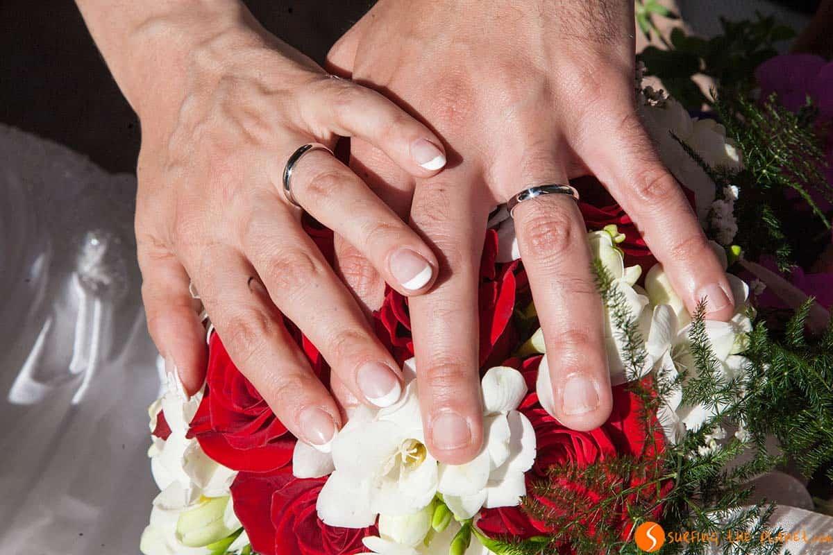 Matrimonio di  Surfing the Planet | Blog di viaggio