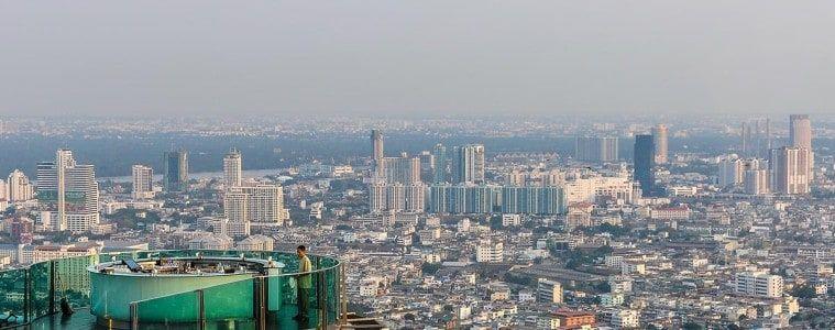 Sky Bar Bangkok | Que ver en bangkok