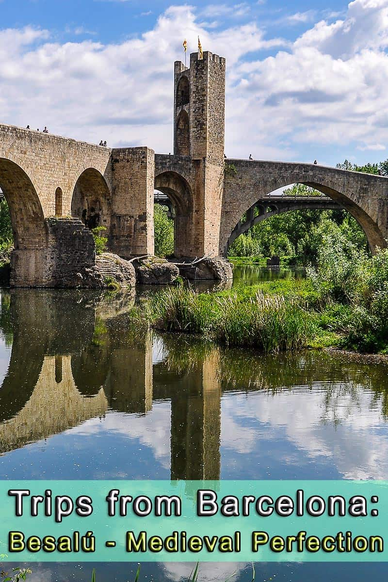 Besalú, the medieval perfection | Visit Barcelona