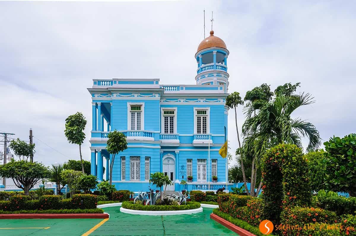 Hotel Palacio Azul, Cienfuegos, Cuba