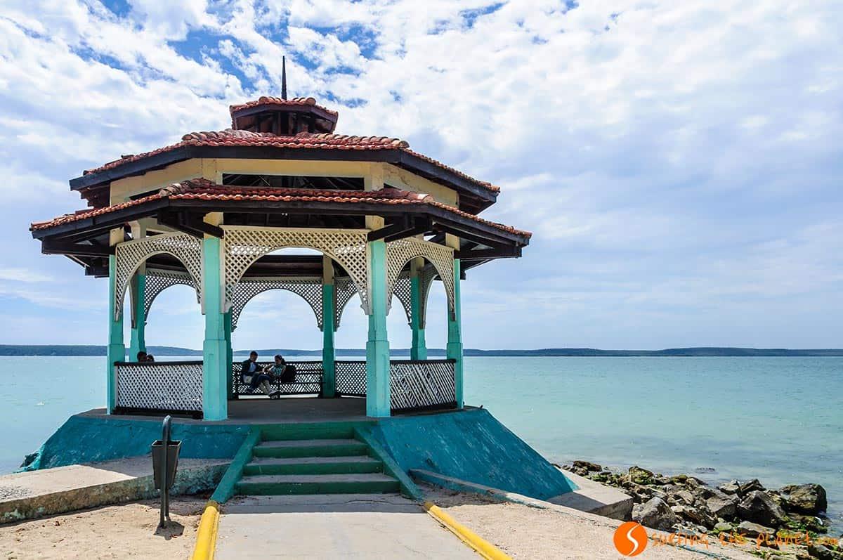 Punta Gorda, Cienfuegos, Cuba