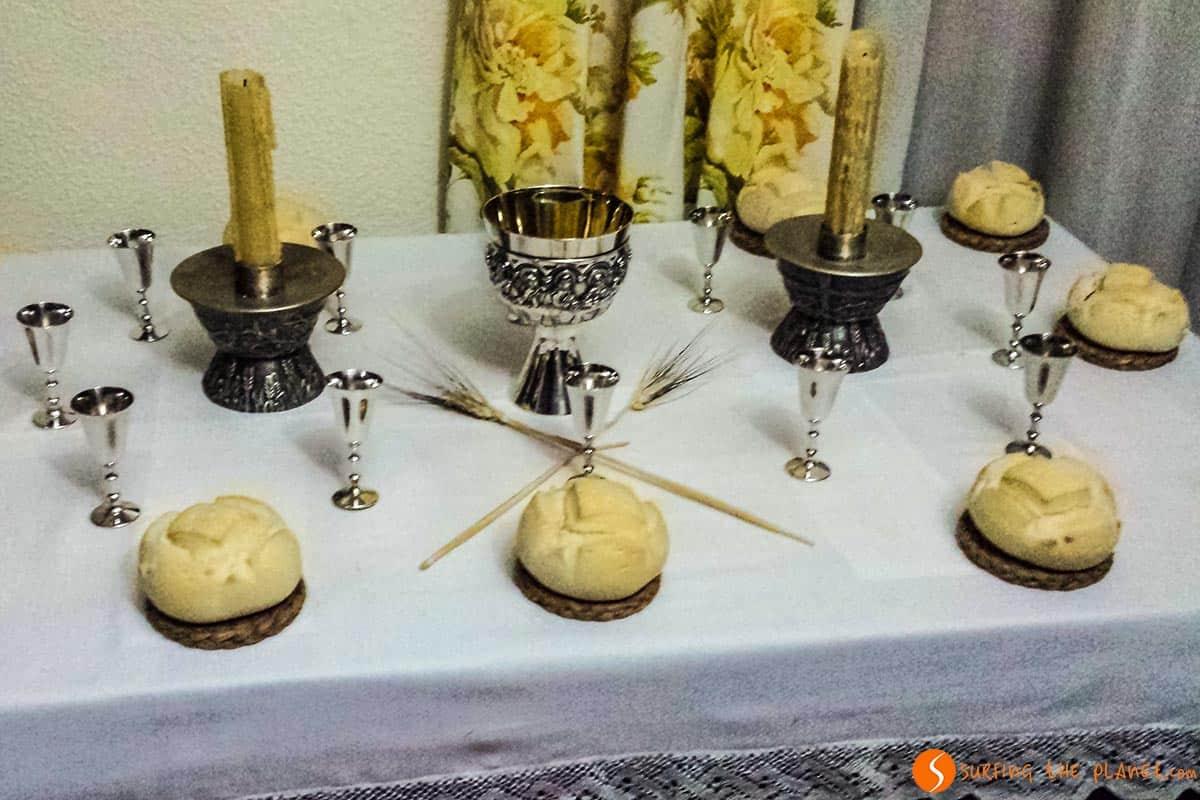 Paso de Alcala la Real | Semana Santa en Andalucía