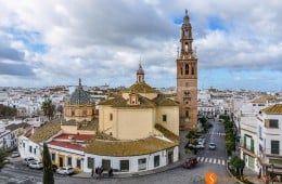 Vista de Carmona | Ruta por Andalucia