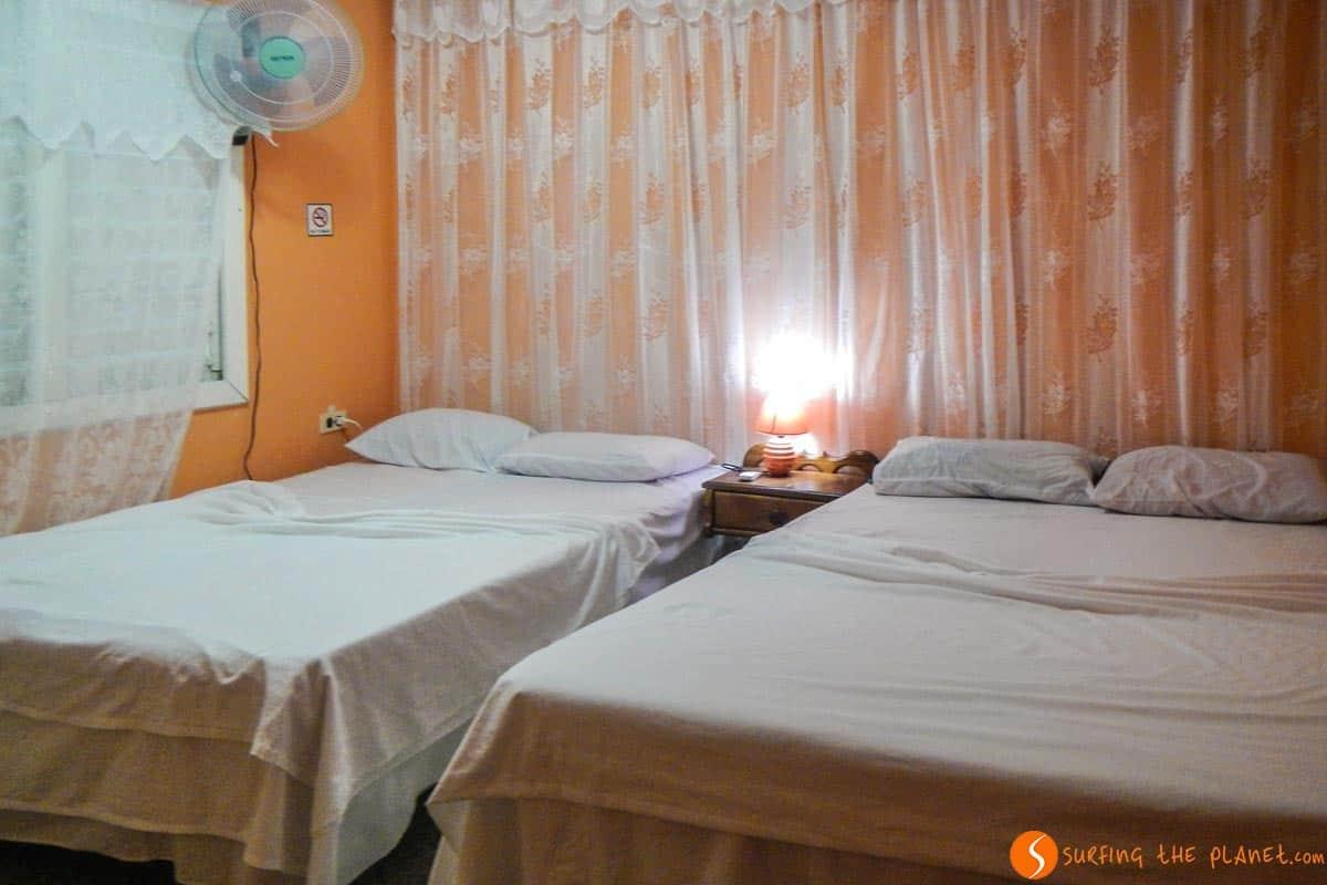 Casa Esther y Migue Donde dormir en Viñales