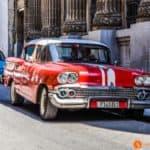 Cómo moverse en La Habana